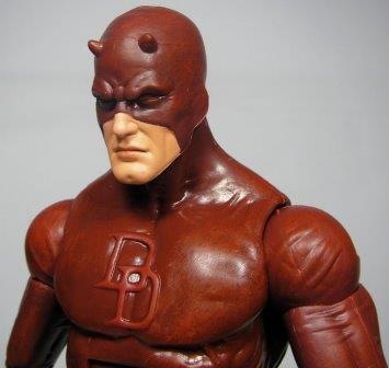 """Персонаж комиксов Marvel """"Сорвиголова"""" обладал необычной суперспособностью - эхолокационным зрением"""