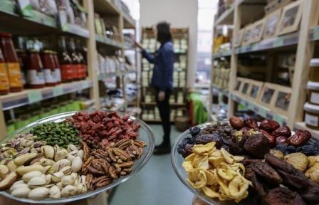 Употребление орехов снижает риск смерти от ряда заболеваний