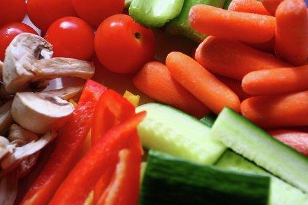 Модные диеты могут нанести вред почкам и желудку