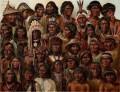 Индейцы © public domain