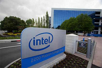 Intel впервые нарушит закон Мура