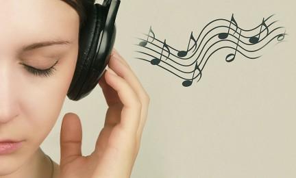 Почему мелодия «застревает» в голове?
