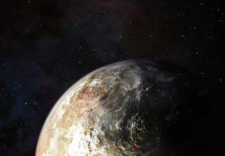 За Плутоном заподозрили существование двух суперземель