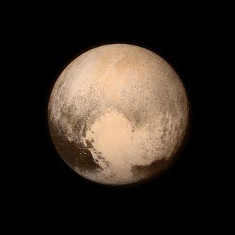 Фотография, выложенная НАСА в Инстаграме