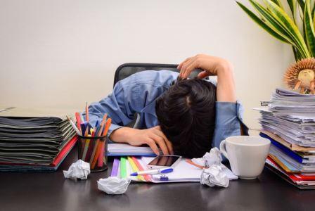 Дефицит сна, как известно, плохо сказывается на работоспособности