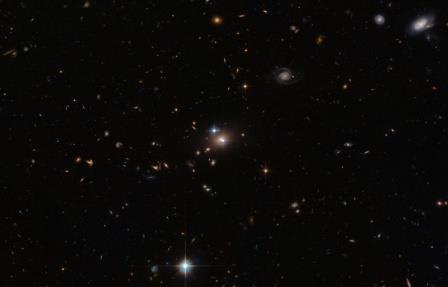 """Телескоп """"Кеплер"""" обнаружил планету, которая показывает судьбу Земли через миллиарды лет"""