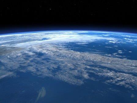 Земля максимально нагрелась за последние четыре тысячи лет