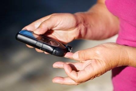 Употребление антибиотиков может ускорять наступление диабета