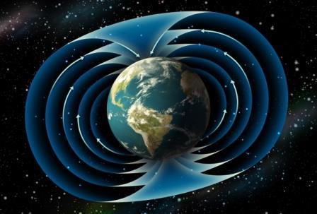 Магнитное поле Земли оказалось на 700 млн лет старше, чем считалось