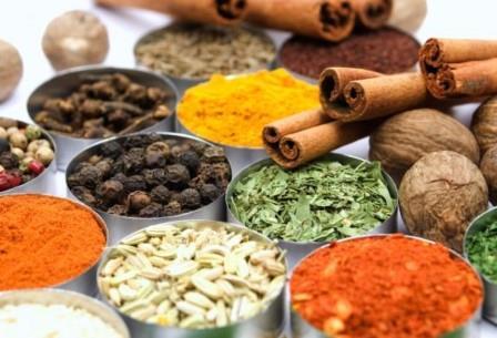Рецепт долголетия может быть связан с употреблением пряностей или острой пищи