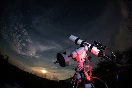 Астрономы предлагают искать уничтоженные цивилизации в космосе