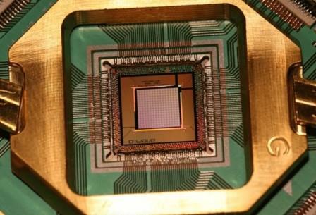 Заниматься новый квантовый компьютер будет сложными проблемами оптимизации для Google и NASA