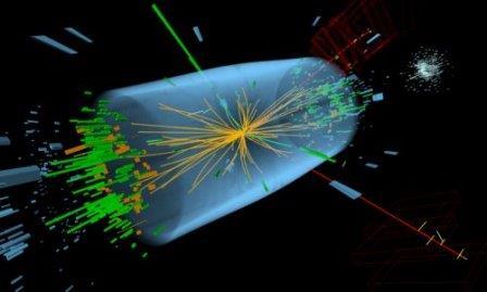 Данные экспериментов ATLAS и CMS проливают новый свет на природу загадочного бозона Хиггса