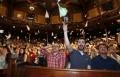 В Гарвардском университете прошла церемония вручения Шнобелевской премии