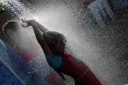 Ближайшие два года могут стать самыми жаркими в истории