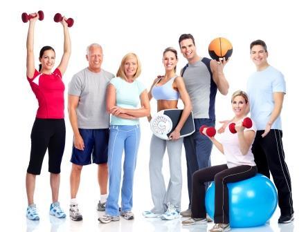 Спортивные упражнения меняют взаимодействие мозга с мышцами