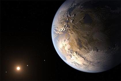 Большинство обитаемых планет во Вселенной возникнет после смерти Земли