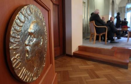 В Швеции открывается 114-я Нобелевская неделя