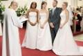 Женщинам полезна полигамия