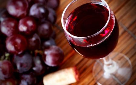 Красное вино полезно для диабетиков