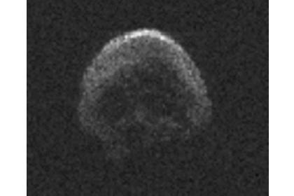 Астероид 2015 TB145