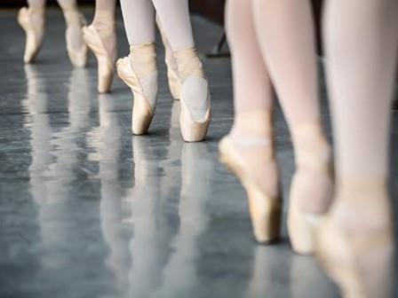 Подтверждена польза занятий танцами