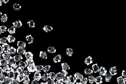 Ученые объяснили возникновение алмазов