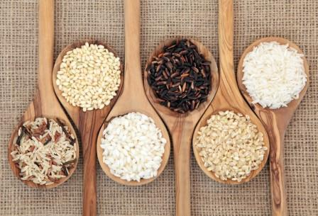 С рисом современное человечество получает больше калорий, чем с любым другим продуктом — сравниться с ним может только пшеница