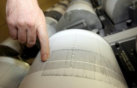 Ученые доказали возможность прогнозирования землетрясений по состоянию атмосферы