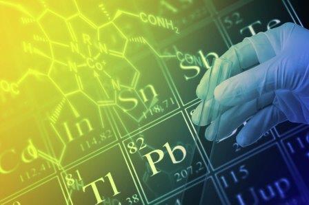 """Новый химический элемент таблицы Менделеева могут назвать """"японием"""""""