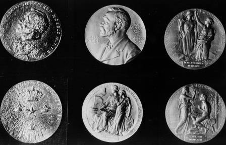 В Стокгольме начинается неделя Нобелевских торжеств