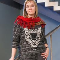 Елена Коссович