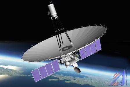 Космическая обсерватория «РадиоАстрон»