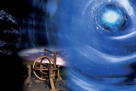 Первую квантовую телепортацию между космосом и Землей проведут в Китае