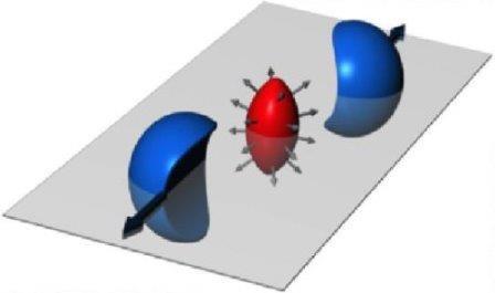 Ученые CERN воспроизвели условия первых моментов существования Вселенной