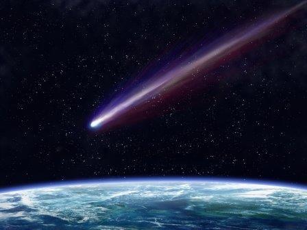 """NASA: к Земле направляется """"двойник"""" челябинского метеорита"""