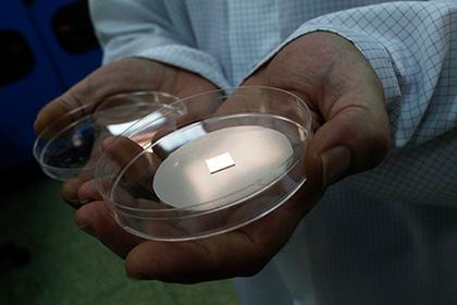 Российские ученые обнаружили уникальное свойство графена