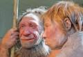 Неандертальцы © AP Photo/Martin Meissner