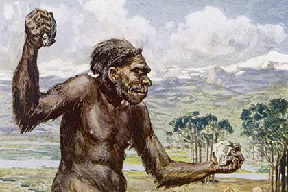 Ученые раскрыли секрет победы людей над неандертальцами