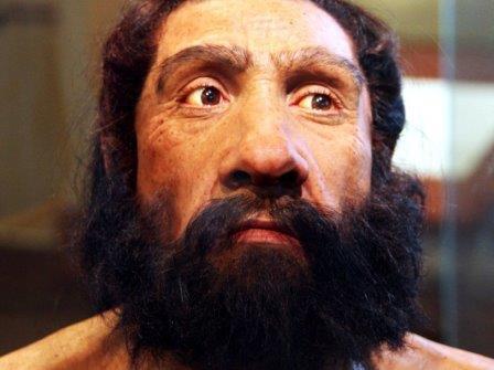 Генетическое наследие неандертальцев