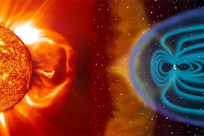«Солнечный супершторм» признали выдумкой