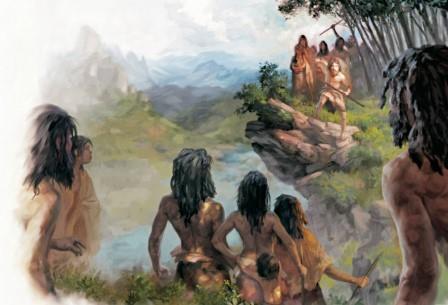 Денисовцы известны лишь по ДНК, извлеченной из фрагмента пальца; их облик, жизнь и распространение остаются полной загадкой