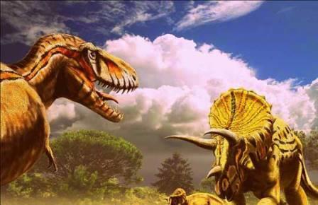 Тираннозавры оказались азиатскими захватчиками