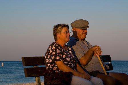 Больше сидишь — быстрее стареешь долголетия