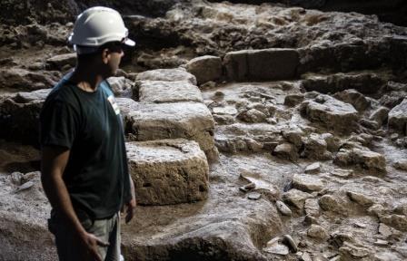 В Аргентине обнаружены крупные залежи окаменелостей юрского периода