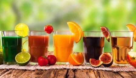 Мифы и правда о сахаре в соках