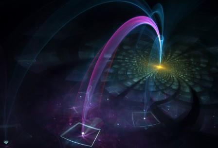 Ученые осуществили «настоящую» телепортацию информации