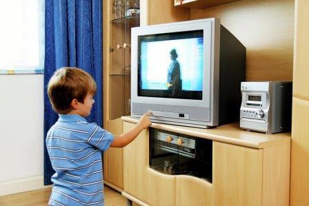 Врачи назвали основную причину близорукости у детей