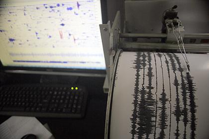 Геологи раскрыли тайну медленных землетрясений