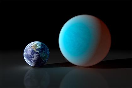 Астрофизики назвали предельное число суперземель в Солнечной системе